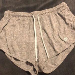 Nike shorts !